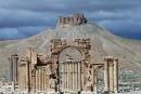 La cité syrienne de Palmyre entièrement aux mains de l'EI