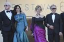 Festival de Cannes: la jeunesse en plein coeur