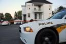 Drummondville: une femme perd la vie dans un incendie