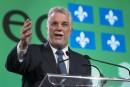 Québec redéfinira les relations avec les villes