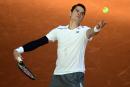 Milos Raonic déclare forfait pour Roland-Garros