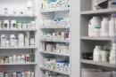 «Grève symbolique» d'une heure des pharmaciens