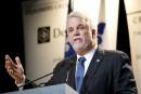 Dépenses des ex-PM: Couillard ne fixe pas d'échéancepour les nouvelles règles
