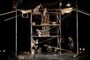 <i>Machine de cirque</i> à La Bordée: une belle folie!