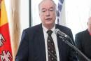 Bonis à Laval: les hautsdirigeants devant les éluscet automne