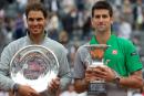 Roland-Garros: Nadal pourrait affronter Djokovic en quarts