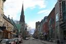 Québec vu par les écrivains