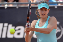 Eugenie Bouchard contre Kristina Mladenovic au premier tour