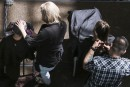 Défi des têtes rasées: un record Guinness à battre