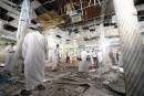 L'Arabie frappée par un attentat antichiite de l'EI