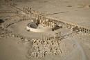 Syrie: l'EI est entré dans le musée de Palmyre