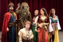 <i>Zémire et Azor</i> aux Violons du Roy: l'opéra fait le bonheur de Denys Arcand