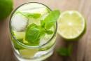 Cocktails à base de thé