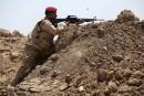 Washington doute de «la volonté de se battre» des Irakiens contre l'EI