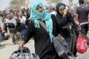 L'EI a exécuté 217 personnes à Palmyre en neuf jours