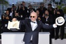 <em>Dheepan</em> de Jacques Audiard remporte la Palme d'or