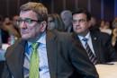 «L'UMQ doit se tenir loin» de Montréal et de Québec, affirme le maire de La Tuque
