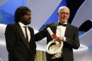 Palme d'or: le Sri Lanka salue <em>Dheepan</em>