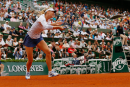 Roland-Garros: bon départ pour Maria Sharapova