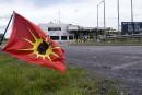 Ottawa offre 239 millions à Akwesasne en compensation