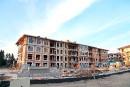 Perspectives régionales pour l'habitation: le marché du neuf sur les freins