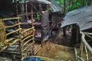 Asie du Sud-Est: l'enfer des «camps de transit»
