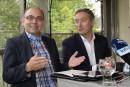 Saut en politique d'Yvon Boivin: des critiques bien senties