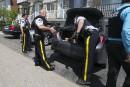 Lutte contre le terrorisme: nouvelles perquisitions à Montréal