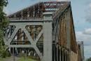 Héritage Canada inscrit le pont de Québec au palmarès des sites menacés