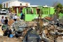Le bilan de la tornade au Mexique est de 13 morts