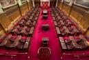Dépenses illégitimes au Sénat: un arbitre aura le dernier mot