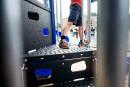 CSRS: compression d'au moins 250 000 $ pour les services de garde