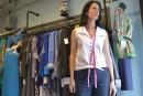 Marie Dooley contrainte de fermer boutique