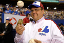 Denis Coderre à New York pour le baseball