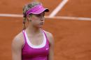Eugenie Bouchard écartée du top-10 mondial