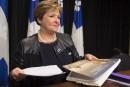UQTR:la vérificatrice critiquela gestion du projet du campus de Drummondville
