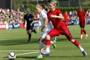 Coupe du monde féminine de football: les commanditaires embêtés