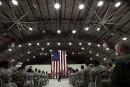 22 militaires américains peut-être exposés à l'anthrax en Corée du Sud