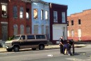 Vague d'homicides à Baltimore: la police se fait-elle plus rare depuis l'affaire Freddie Gray?