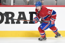 Guy Lafleur voit Brendan Gallagher avec le C