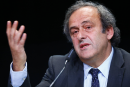 Michel Platini toujours candidat pour remplacer Sepp Blatter