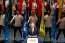 Blatter: «D'autres mauvaises nouvelles à venir»