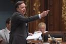 Vente de feu chez Hydro-Québec: Legault veut que des têtes roulent