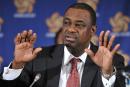 La CONCACAF congédie son président Jeffrey Webb