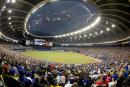 Baseball: des matchs de saison régulière à Montréal?