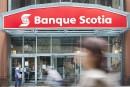 Banque Scotia revoit ses commandites de la CONCACAF