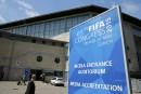 Alerte à la bombe non fondée au congrès de la FIFA