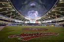 Baseball: prématuré de parler d'implication de Québec, dit Daoust