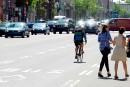 Sécurité routière à Québec: les radars photo, «un outil de plus»