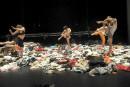 Ballets C de la B: survivre dans la dignité